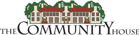 Logo, The Community House