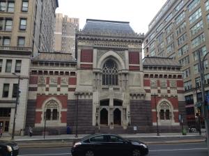 The Pennsylvania Academy of Fine Arts