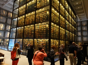 In the Beinecke Rare Book and Manuscript Library at Yale.